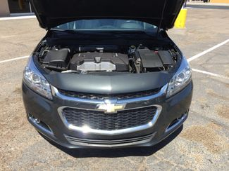 2014 Chevrolet Malibu 2LT 5 YEAR/100,000 MILE FACTORY POWERTRAIN WARRANTY Mesa, Arizona 8