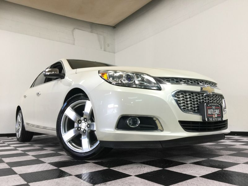 2014 Chevrolet Malibu *Affordable Payments* | The Auto Cave in Addison