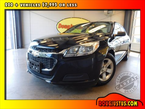 2014 Chevrolet Malibu LS in Airport Motor Mile ( Metro Knoxville ), TN