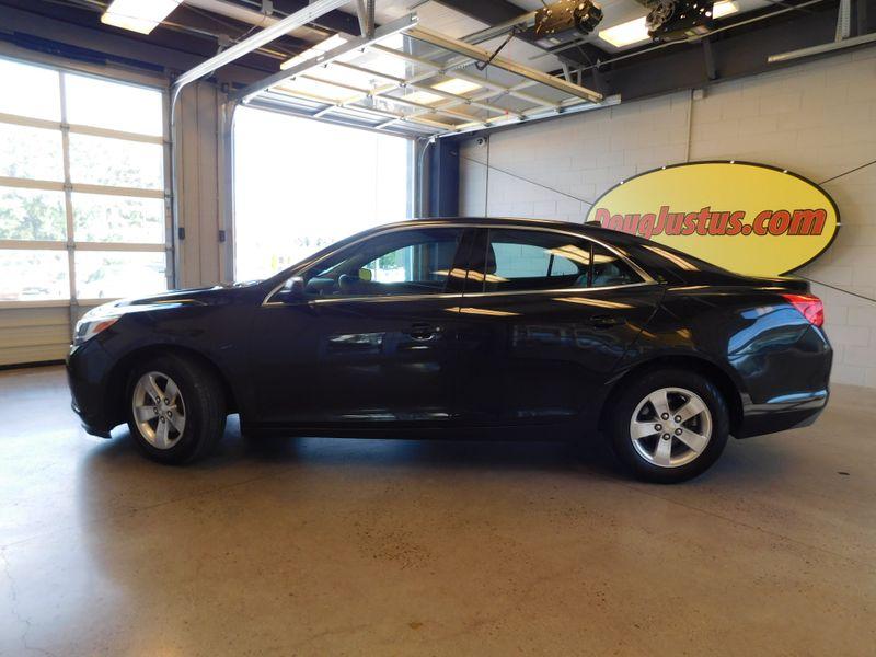 2014 Chevrolet Malibu LS  city TN  Doug Justus Auto Center Inc  in Airport Motor Mile ( Metro Knoxville ), TN