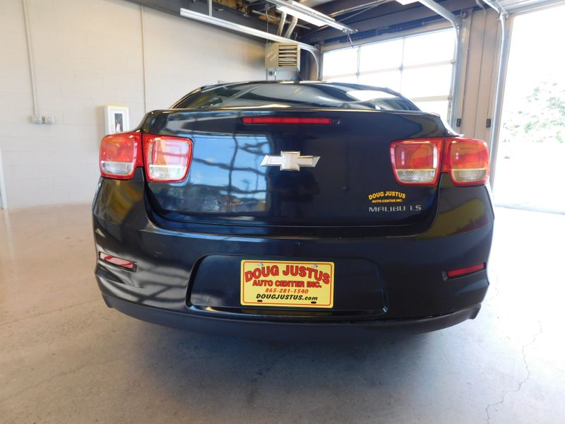 2014 Chevrolet Malibu LS  city TN  Doug Justus Auto Center Inc  in Airport Motor Mile ( Metro Knoxville ), TN