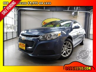 2014 Chevrolet Malibu LT in Airport Motor Mile ( Metro Knoxville ), TN 37777