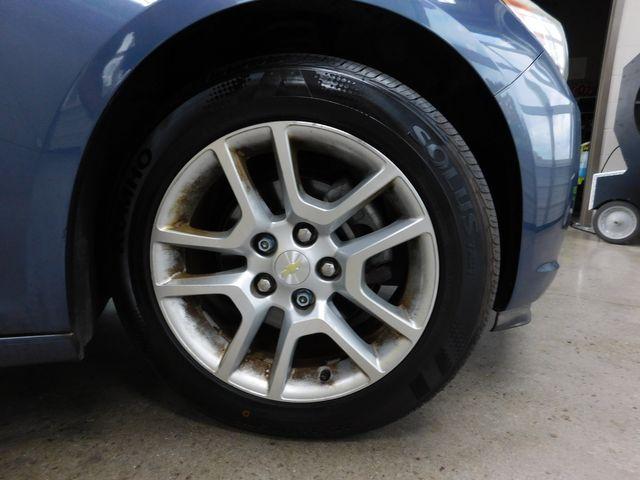 2014 Chevrolet Malibu LT in Airport Motor Mile ( Metro Knoxville ), TN 37777