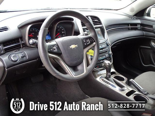 2014 Chevrolet Malibu LT in Austin, TX 78745
