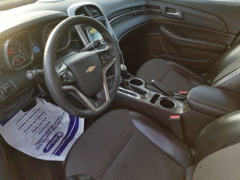 2014 Chevrolet Malibu LT | Champaign, Illinois | The Auto Mall of Champaign in Champaign, Illinois