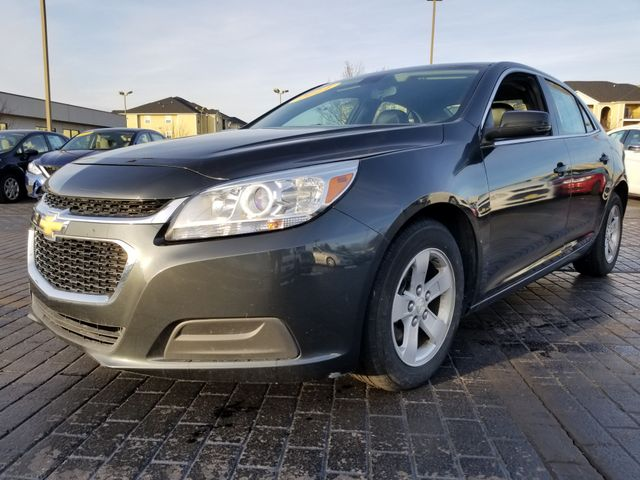 2014 Chevrolet Malibu LT | Champaign, Illinois | The Auto Mall of Champaign in Champaign Illinois