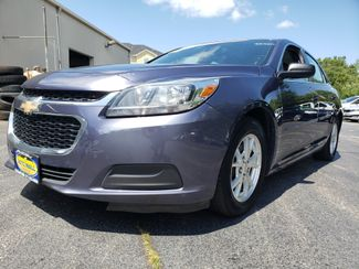 2014 Chevrolet Malibu LS | Champaign, Illinois | The Auto Mall of Champaign in Champaign Illinois