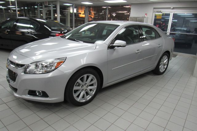 2014 Chevrolet Malibu LT W/ BACK UP CAM Chicago, Illinois