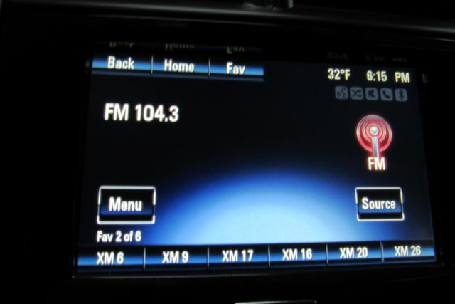 2014 Chevrolet Malibu LT W/ BACK UP CAM Chicago, Illinois 12