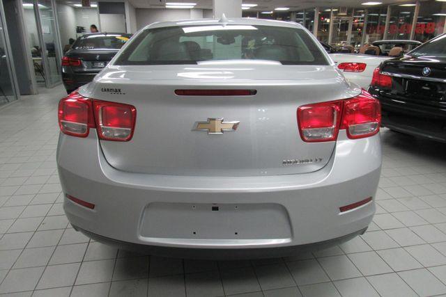 2014 Chevrolet Malibu LT W/ BACK UP CAM Chicago, Illinois 4