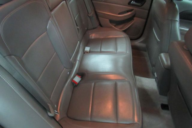 2014 Chevrolet Malibu LT W/ BACK UP CAM Chicago, Illinois 8