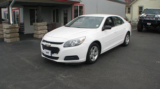 2014 Chevrolet Malibu LS in Coal Valley, IL 61240
