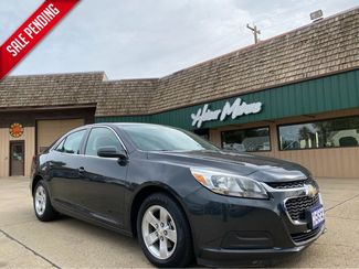 2014 Chevrolet Malibu ONLY 26000 Miles  city ND  Heiser Motors  in Dickinson, ND