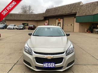 2014 Chevrolet Malibu LS in Dickinson, ND 58601