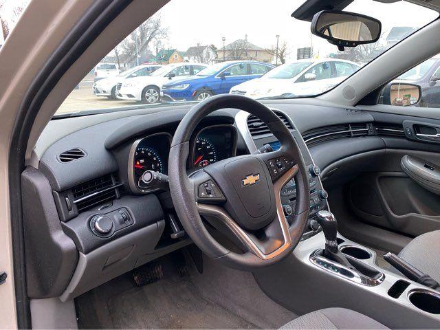 2014 Chevrolet Malibu LS in Dickinson, ND 58601