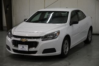 2014 Chevrolet Malibu LT in Branford CT, 06405