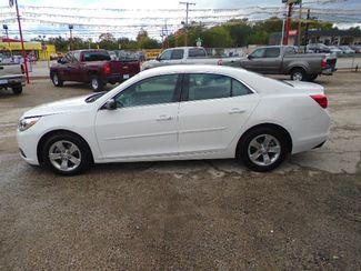 2014 Chevrolet Malibu LS | Forth Worth, TX | Cornelius Motor Sales in Forth Worth TX