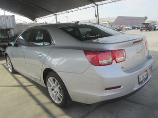 2014 Chevrolet Malibu LT Gardena, California 1