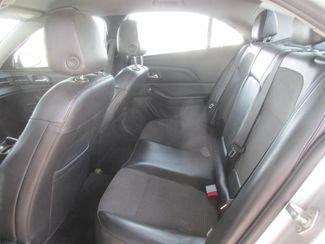 2014 Chevrolet Malibu LT Gardena, California 10