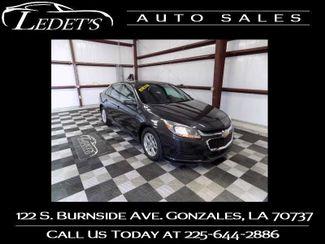 2014 Chevrolet Malibu LS - Ledet's Auto Sales Gonzales_state_zip in Gonzales