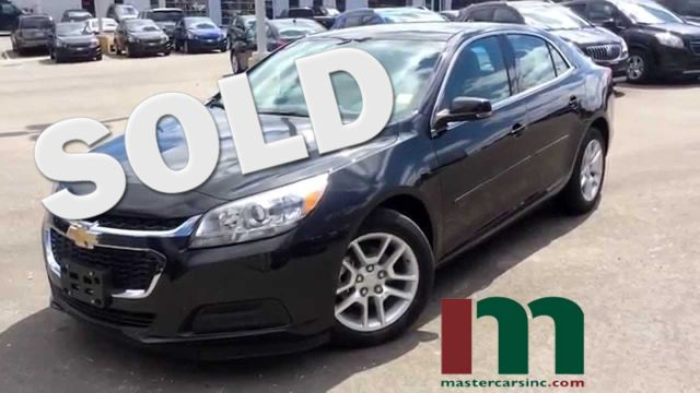 2014 Chevrolet Malibu LT | Granite City, Illinois | MasterCars Company Inc. in Granite City Illinois