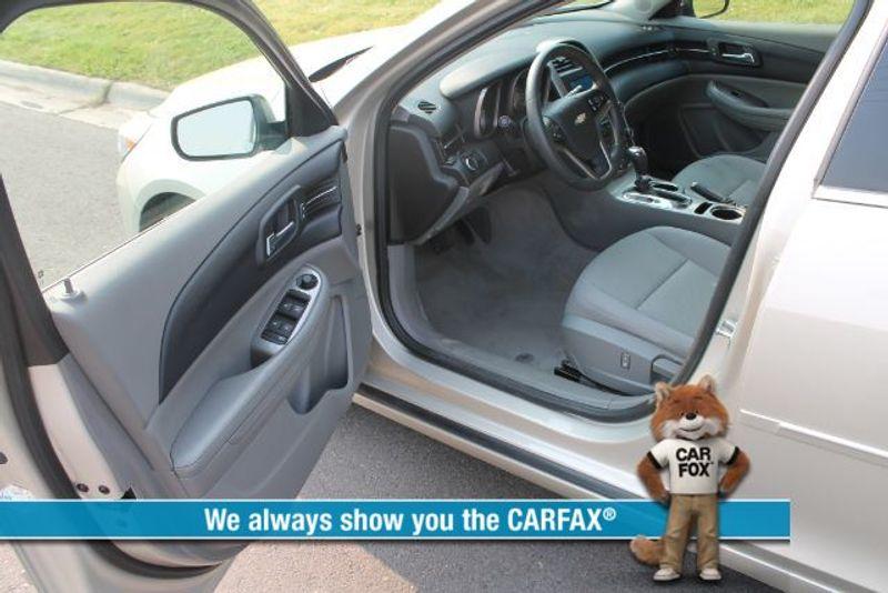 2014 Chevrolet Malibu 4d Sedan LS w1LS  city MT  Bleskin Motor Company   in Great Falls, MT