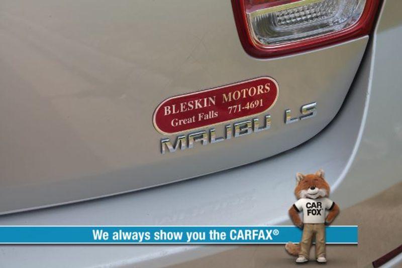 2014 Chevrolet Malibu LS  city MT  Bleskin Motor Company   in Great Falls, MT