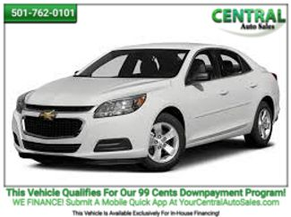 2014 Chevrolet Malibu in Hot Springs AR