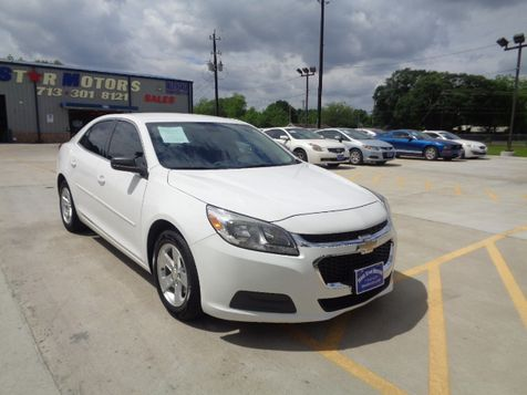 2014 Chevrolet Malibu LS in Houston