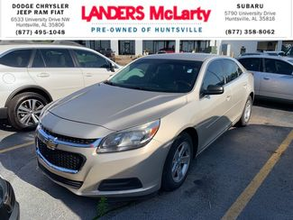 2014 Chevrolet Malibu LS | Huntsville, Alabama | Landers Mclarty DCJ & Subaru in  Alabama