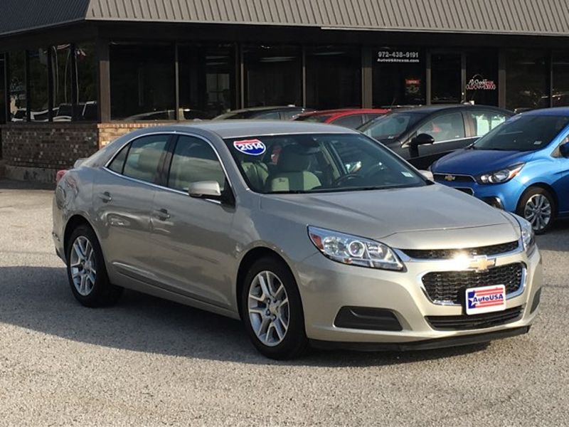 2014 Chevrolet Malibu LT | Irving, Texas | Auto USA in Irving Texas
