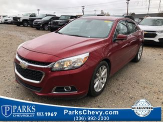 2014 Chevrolet Malibu LT in Kernersville, NC 27284