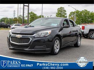 2014 Chevrolet Malibu LS in Kernersville, NC 27284