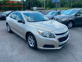2014 Chevrolet Malibu LS in Knoxville, Tennessee 37917