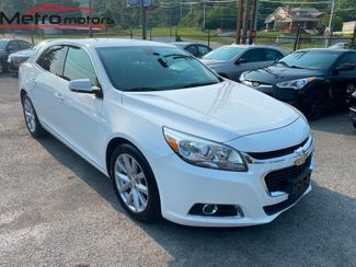 2014 Chevrolet Malibu LT in Knoxville, Tennessee 37917