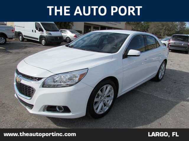 2014 Chevrolet Malibu LT in Largo, Florida 33773