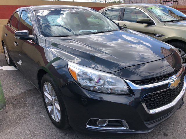 2014 Chevrolet Malibu LTZ CAR PROS AUTO CENTER (702) 405-9905 Las Vegas, Nevada 1