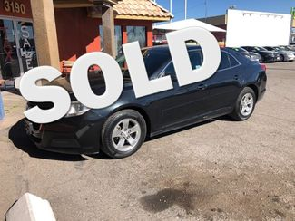 2014 Chevrolet Malibu LS CAR PROS AUTO CENTER (702) 405-9905 Las Vegas, Nevada