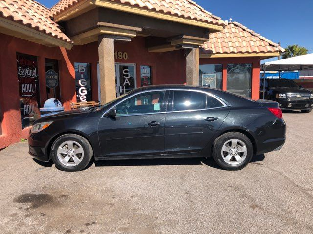 2014 Chevrolet Malibu LS CAR PROS AUTO CENTER (702) 405-9905 Las Vegas, Nevada 1