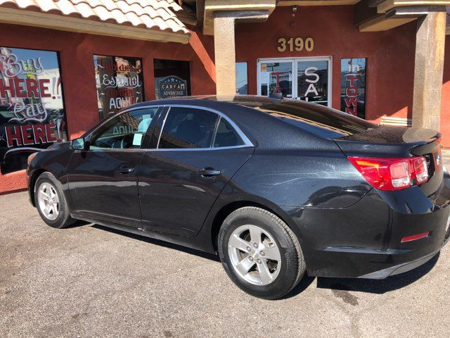 2014 Chevrolet Malibu LS CAR PROS AUTO CENTER (702) 405-9905 Las Vegas, Nevada 2