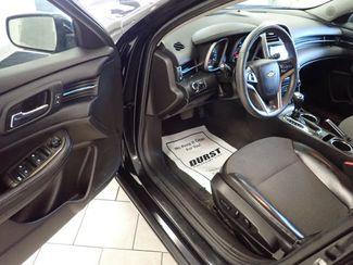 2014 Chevrolet Malibu LT Lincoln, Nebraska 5