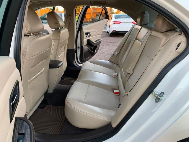 2014 Chevrolet Malibu LT 3 MONTH/3,000 MILE NATIONAL POWERTRAIN WARRANTY Mesa, Arizona 10