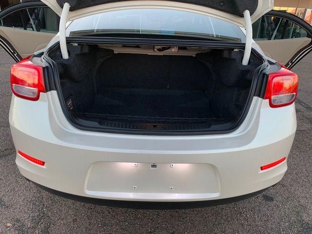 2014 Chevrolet Malibu LT 3 MONTH/3,000 MILE NATIONAL POWERTRAIN WARRANTY Mesa, Arizona 11