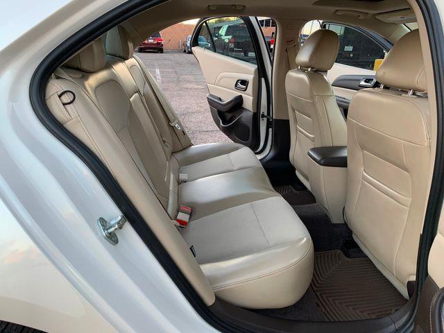 2014 Chevrolet Malibu LT 3 MONTH/3,000 MILE NATIONAL POWERTRAIN WARRANTY Mesa, Arizona 12