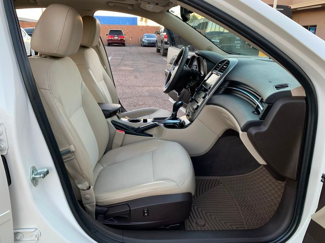 2014 Chevrolet Malibu LT 3 MONTH/3,000 MILE NATIONAL POWERTRAIN WARRANTY Mesa, Arizona 13