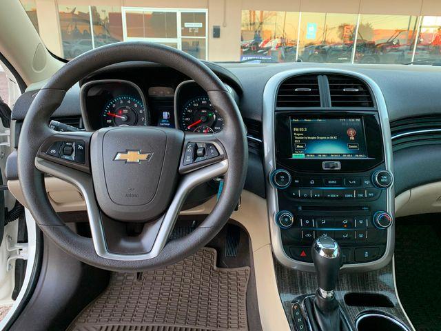 2014 Chevrolet Malibu LT 3 MONTH/3,000 MILE NATIONAL POWERTRAIN WARRANTY Mesa, Arizona 14