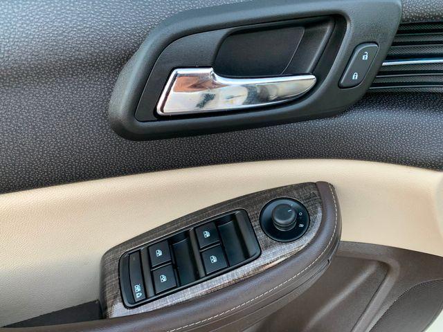 2014 Chevrolet Malibu LT 3 MONTH/3,000 MILE NATIONAL POWERTRAIN WARRANTY Mesa, Arizona 15