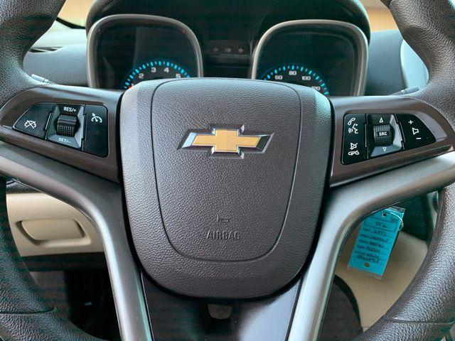 2014 Chevrolet Malibu LT 3 MONTH/3,000 MILE NATIONAL POWERTRAIN WARRANTY Mesa, Arizona 17