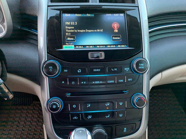 2014 Chevrolet Malibu LT 3 MONTH/3,000 MILE NATIONAL POWERTRAIN WARRANTY Mesa, Arizona 18