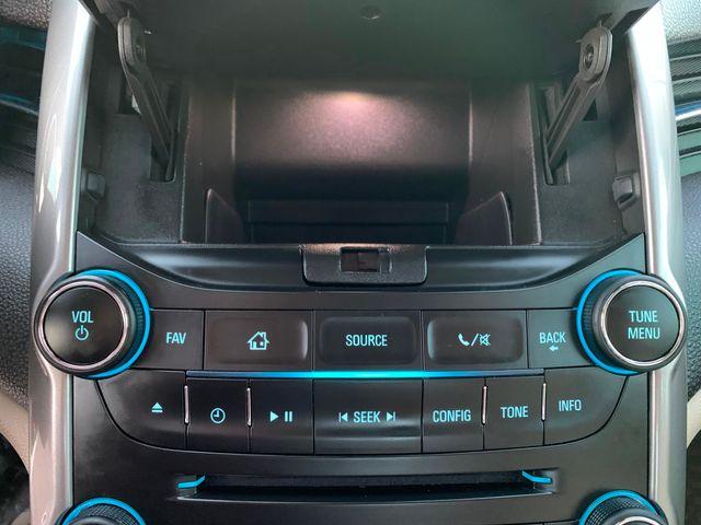 2014 Chevrolet Malibu LT 3 MONTH/3,000 MILE NATIONAL POWERTRAIN WARRANTY Mesa, Arizona 20